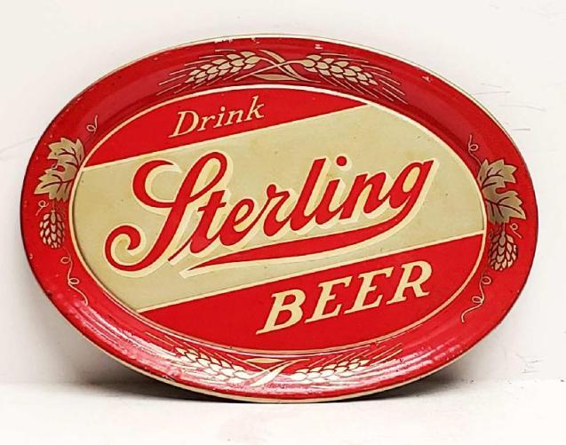 sterling beer